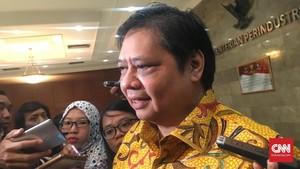 Golkar Tak Keberatan Pendatang Baru di Koalisi Jokowi-Ma'ruf