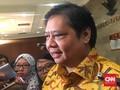 Airlangga soal Luhut Ketemu Prabowo: Lobi-Lobi Jalan Terus