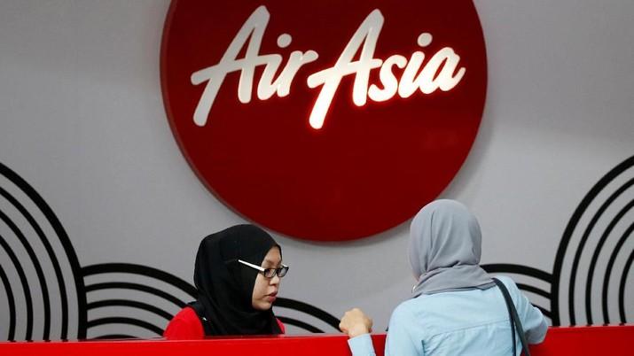 PT AirAsia Indonesia Tbk. (CMPP) tengah merealisasikan rencana penambahan modal.