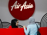 AirAsia Rights Issue Akhir Tahun, 2 Sekuritas Jadi Arranger