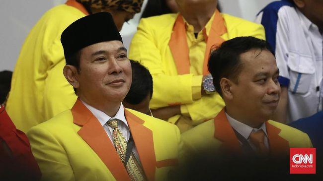 Tommy Soeharto Kritik Utang Era Jokowi Rp4.700 Triliun
