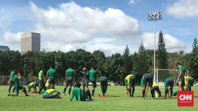 Milla Ingin Adanya Koneksi Timnas Indonesia U-23 dengan U-19