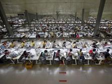 Mau Tarik Pabrik AS dari China? Brebes Harus Modal Dulu Rp2 T