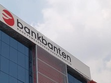 Kredit Tumbuh 30%, Bank Banten Ingin Cetak Laba di 2018