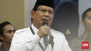 Fadli Zon: Prabowo sebagai Capres Karena Panggilan Sejarah