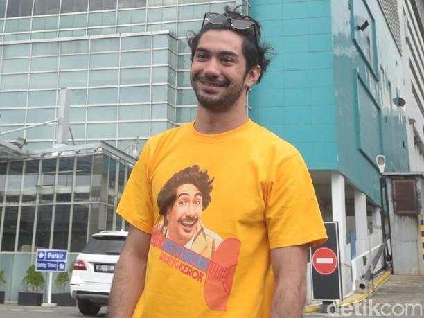 Reza Rahadian, Benyamin Zaman Now!