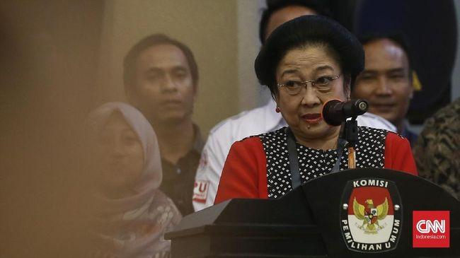 Cerita Megawati Tentang Wanita Dilarang Berpolitik oleh Suami