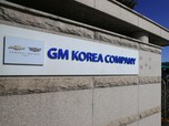 Batas Waktu Restrukturisasi General Motors Korea 20 April