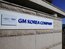 Presiden Korea Selatan Sesalkan Penutupan Pabrik GM