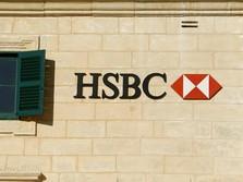 HSBC Bakal PHK 10.000 Pekerja
