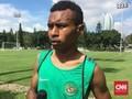 Toldo Rivaldo Grogi Gabung Timnas Indonesia U-19