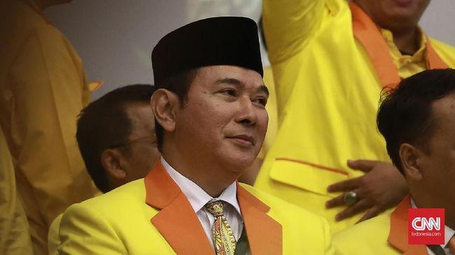 Tommy Soeharto Akan Buka Rapimnas Partai Berkarya di Solo