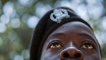 FOTO:  Masa Kanak-kanak yang Direnggut Perang