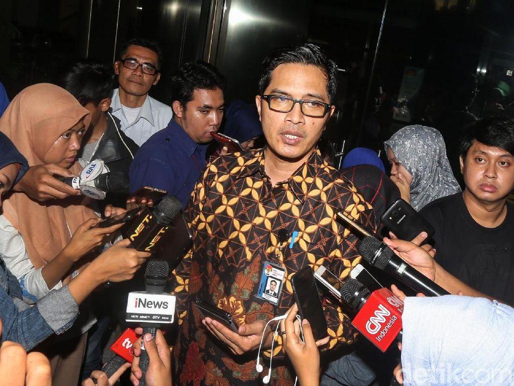 KPK Tanggapi Kicauan Nazaruddin soal Fahri Hamzah