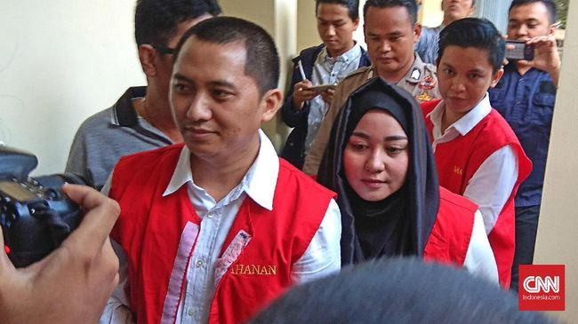 Bos First Travel Anniesa Hasibuan Dituntut 20 Tahun Penjara