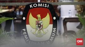 Polemik Larangan Mantan Napi Korupsi Nyaleg di Pemilu 2019
