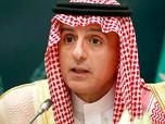 Arab Sebut Iran Dalang Berbagai Serangan Cyber