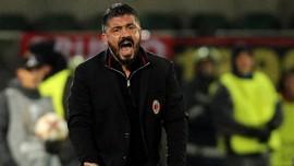 Gattuso Tidak Khawatirkan Isu Kebangkrutan Bos AC Milan