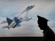 Turki-Suriah Memanas, Pangkalan Militer Rusia Diserang Bom?