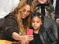 Blue Ivy Carter 'Unjuk Gigi' di Album 'The Lion King' Beyonce
