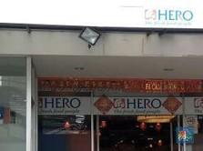 Bisnis Makanan Melemah, HERO Rugi Rp 191,41 M Pada 2017