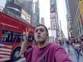 Kronologi Kamera Kemal Palevi Ditabok Justin Bieber