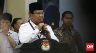 Prabowo yang Tak Kunjung Mendeklarasikan Capres
