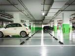 Mobil Listrik China Bangun Pabrik di Thailand daripada RI