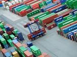 Defisit Perdagangan AS Capai Nilai Tertinggi dalam 9 Tahun
