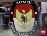 KPU Bakal Larang Caleg DPD Terima Dana Kampanye dari Parpol