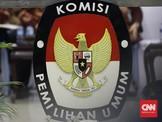 KPU Wacanakan Larang Parpol Baru Kampanyekan Capres