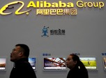 Bersaing di Ritel, Alibaba dan Tencent Bakar Duit Rp 135 T