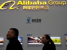 Alibaba & Tencent Suntik Dana ke Raksasa Media China Ini