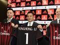 Pemilik AC Milan Diklaim Bangkrut