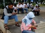 Sulitnya Samsung Gusur Vivo & Oppo, Kuasai Pasar Ponsel RI