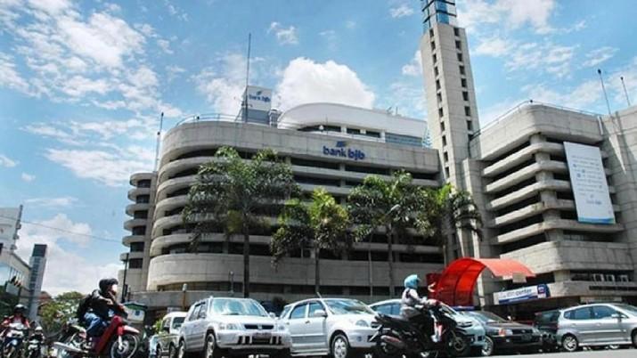 Setelah Rilis Kinerja, Saham Bank Daerah Cenderung Stagnan