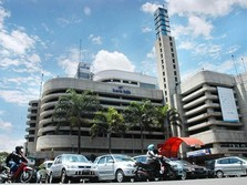 Kuartal I, Laba Bank Jabar Banten Anjlok 9% Jadi Rp 419 M