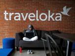 Tersengat Corona, Traveloka Disuntik Investor Rp 3,6 T