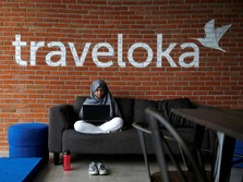 Bukalapak PHK 100 Karyawan, Traveloka: Kami Tambah Terus