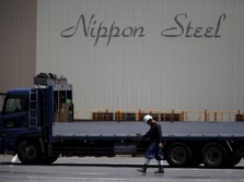 Penurunan Produksi Industri Jepang Lebih Dalam dari Perkiraan