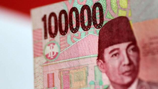 US$ 1 Setara Rp 14.350, Mau Ditaruh di Mana Muka Bangsa Ini?