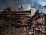 Produksi Nikel Vale Sepanjang 2017 Turun Tipis