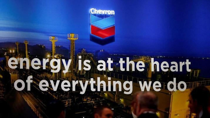 Chevron & Exxon: Investor Migas Masih Butuh Insentif Fiskal