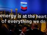 Chevron Optimistis Bisa Kelola Kembali Blok Migas Raksasa RI