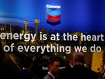 Tak Ekonomis, Chevron Hengkang dari Blok Makassar Strait
