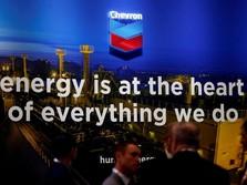 Lepas Proyek IDD, Akankah Chevron Tinggalkan RI?