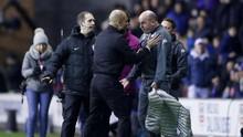 Manchester City dan Wigan Terancam Hukuman dari FA