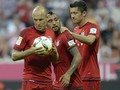 Fakta Menarik Bayern Munich vs Besiktas di Liga Champions