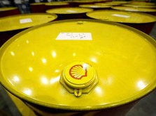 Gak Cuma SPBU, Shell Cs Diminta Bangun Tangki BBM di Daerah