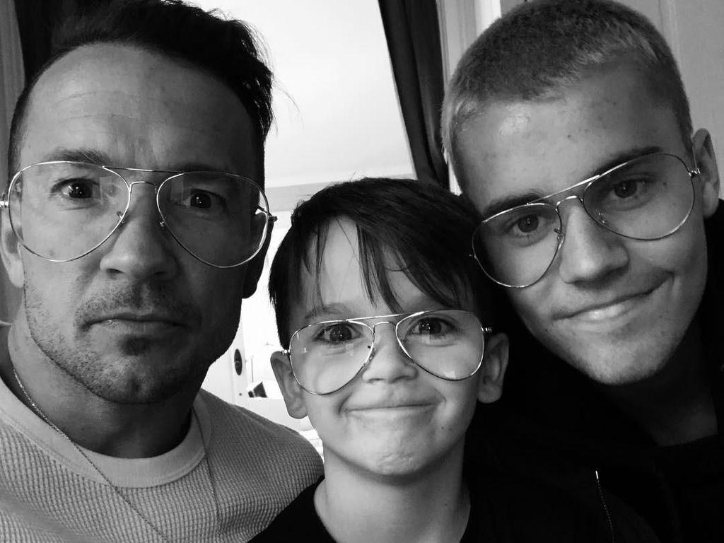 Carl Lentz, Pendeta Gaul dan Berotot yang Jadi Sahabat Justin Bieber